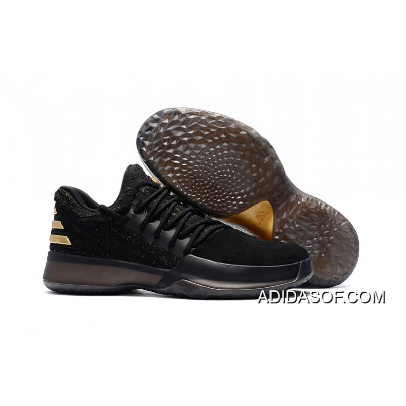 Outlet New Year Deals Adidas Harden Vol