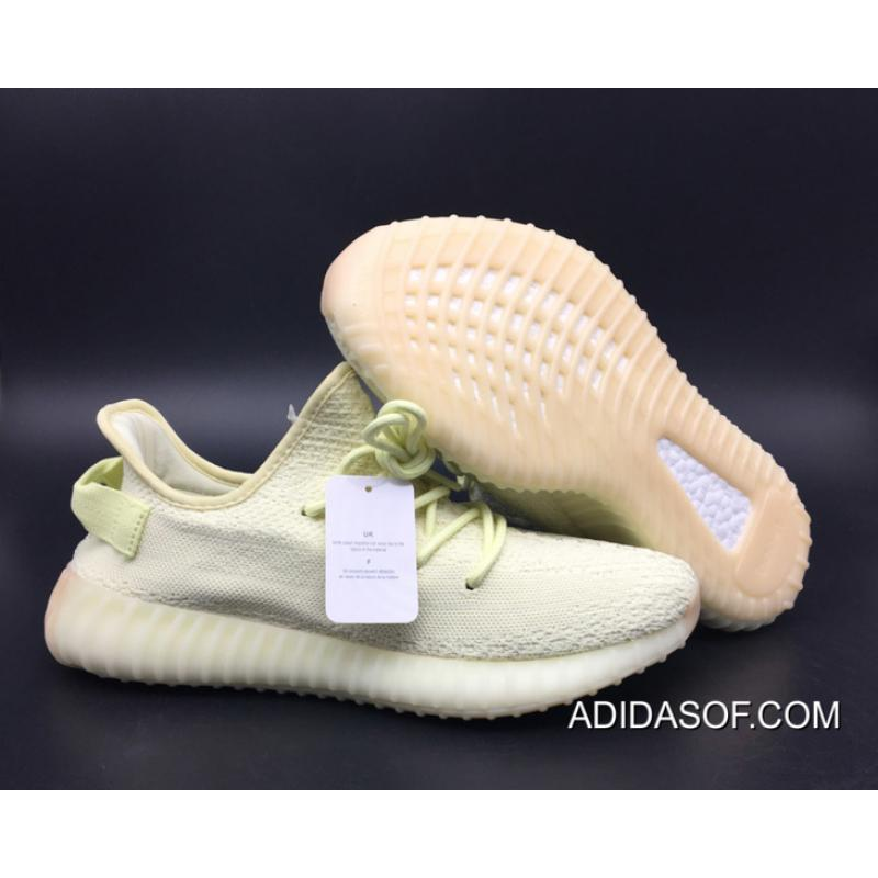 cargando linda acoso  Women/Men Adidas Yeezy Boost 350 V2 Butter Outlet Big Deals , Discont adidas  Shoes For Sale