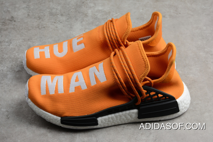 Outlet New Style Pharrell X Adidas NMD